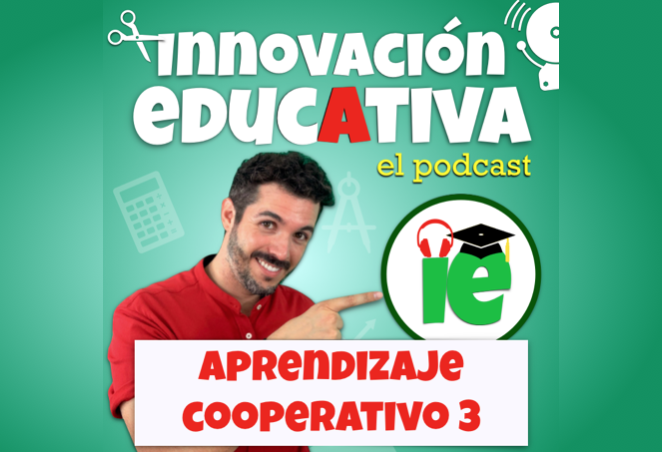 Curso-podcast: Innovación Educativa 3