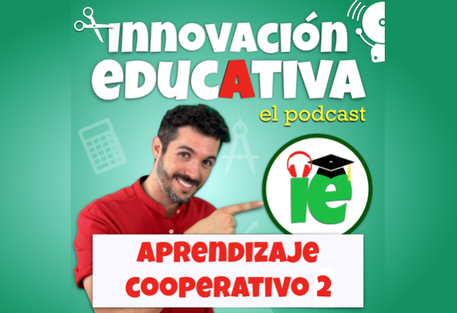 Curso-podcast: Innovación educativa 2