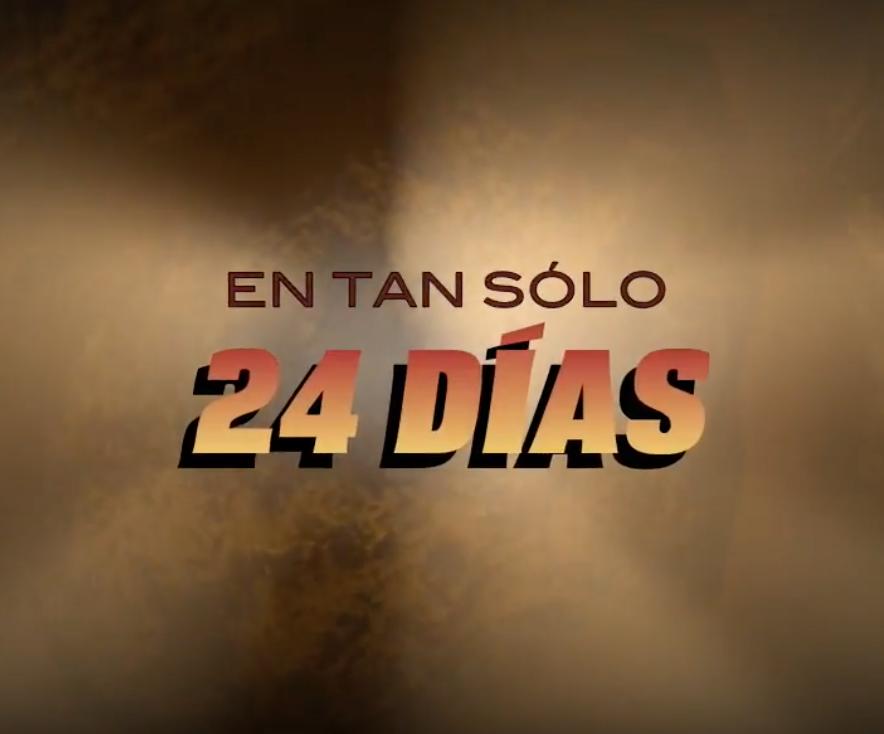 """Imagen del proyecto """"La vuelta al mundo en 24 días"""" (jose-david.com)"""