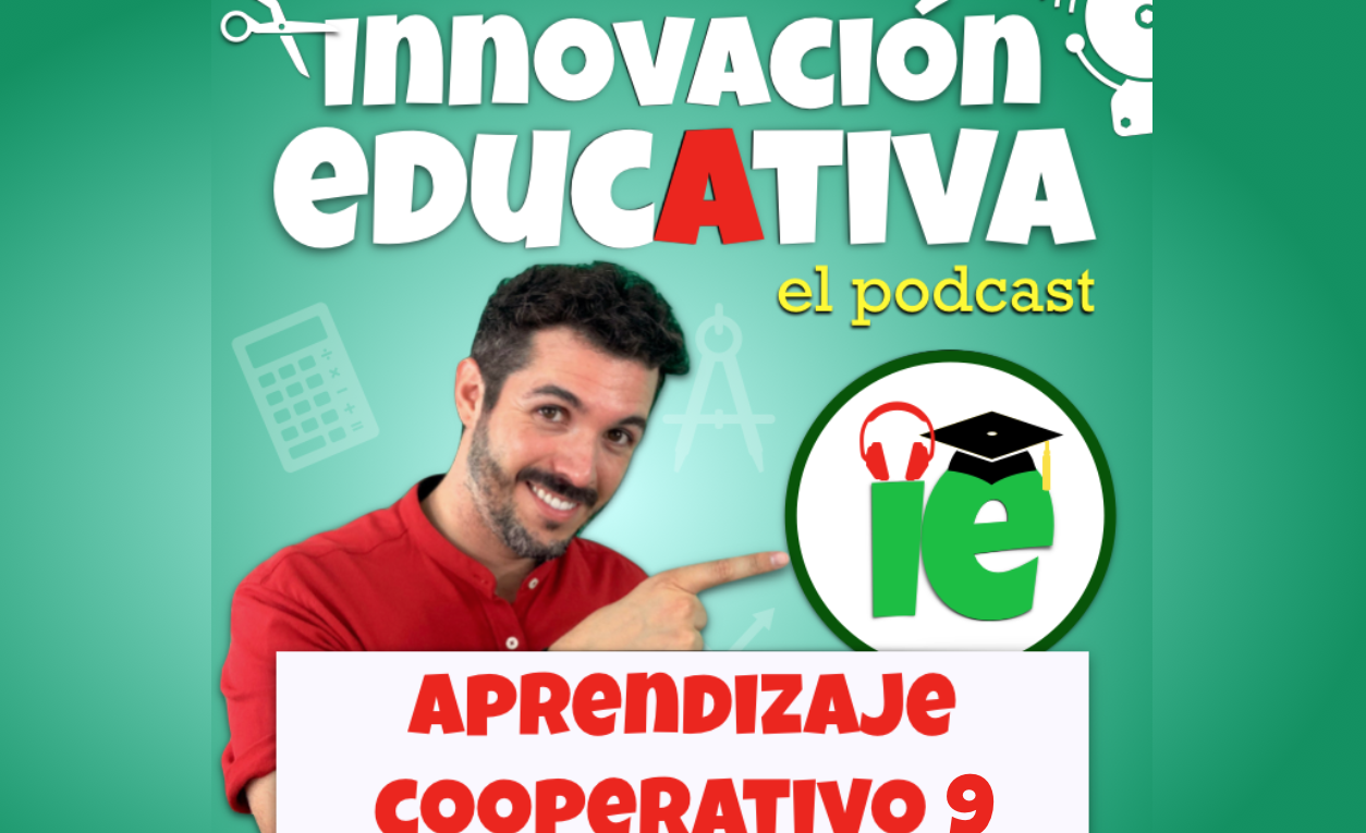 Aprendizaje Cooperativo: Cursopodcast 9 (jose-david.com)