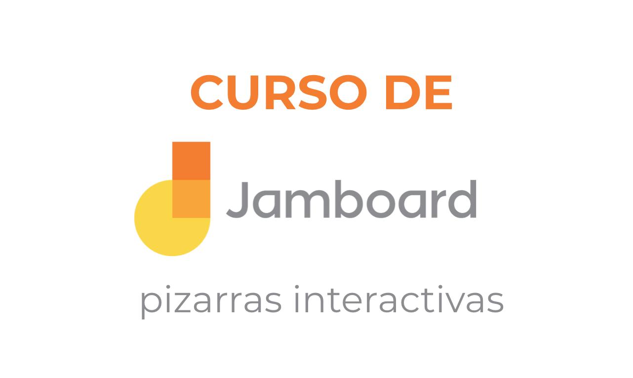Curso de Jamboard - pizarras interactivas de G Suite (jose-david.com)