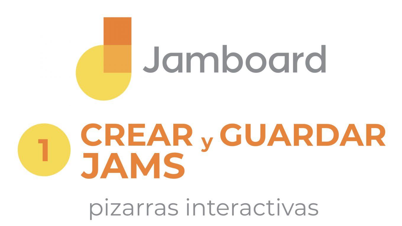 Curso de Jamboard (vídeo 1) - pizarras interactivas de G Suite (jose-david.com)