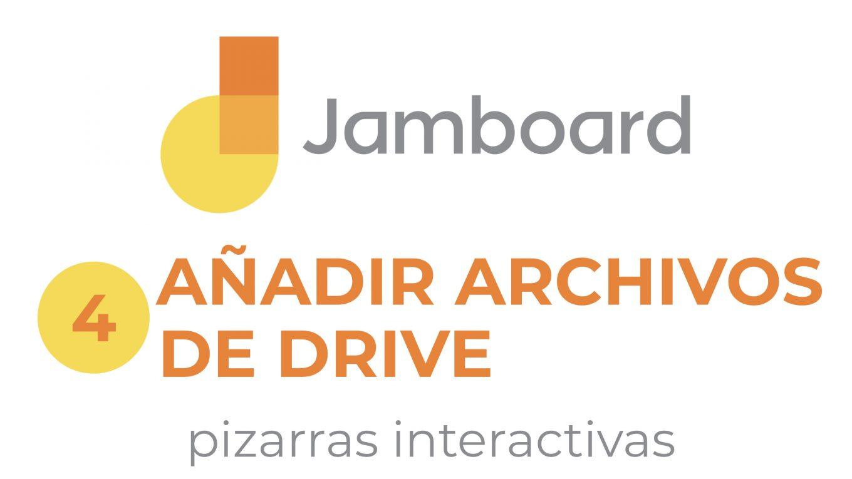 Curso de Jamboard (vídeo 4) - pizarras interactivas de G Suite (jose-david.com)