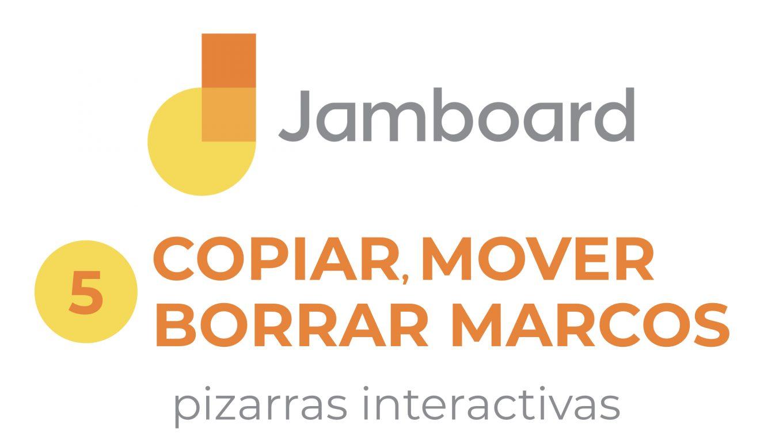 Curso de Jamboard (vídeo 5) - pizarras interactivas de G Suite (jose-david.com)