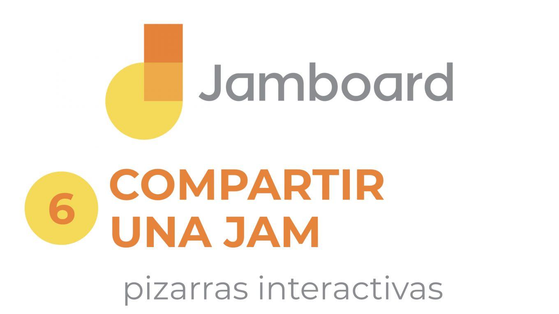 Curso de Jamboard (vídeo 6) - pizarras interactivas de G Suite (jose-david.com)