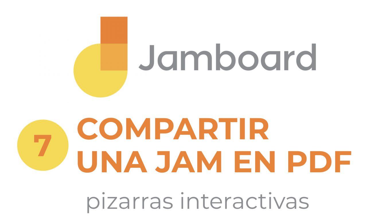 Curso de Jamboard (vídeo 7) - pizarras interactivas de G Suite (jose-david.com)