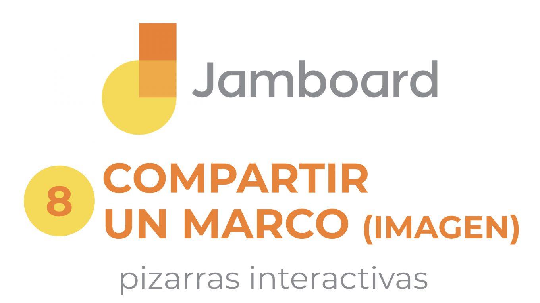 Curso de Jamboard (vídeo 8) - pizarras interactivas de G Suite (jose-david.com)