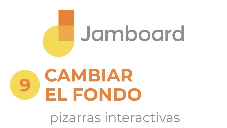 Curso de Jamboard (vídeo 9) - pizarras interactivas de G Suite (jose-david.com)