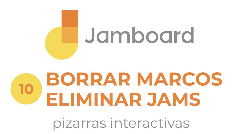 Curso de Jamboard (vídeo 10) - pizarras interactivas de G Suite (jose-david.com)