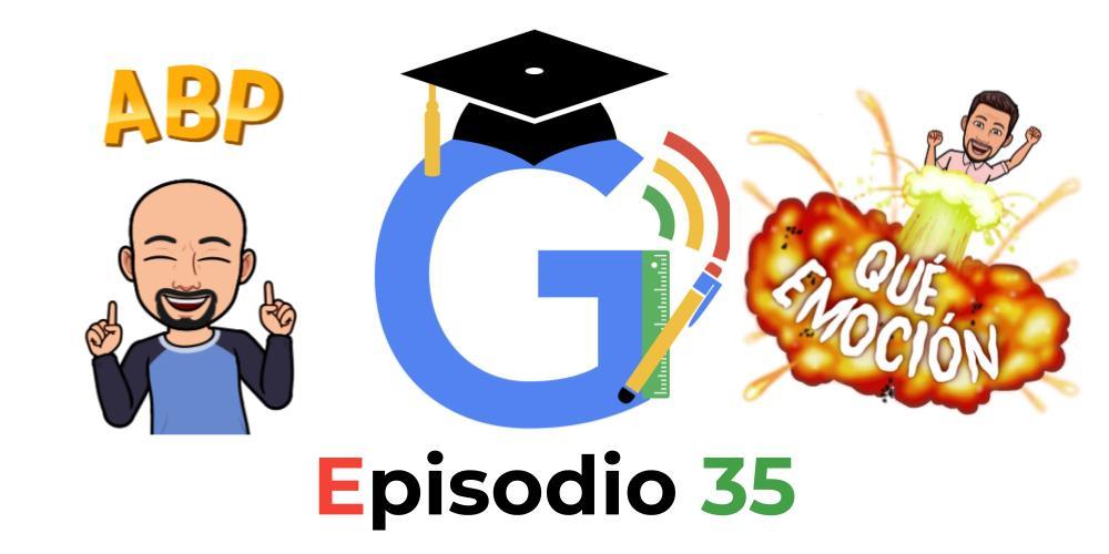 GOOGLE EDU PODCAST - 35 - ABPs con Google - José David Pérez (jose-david.com)