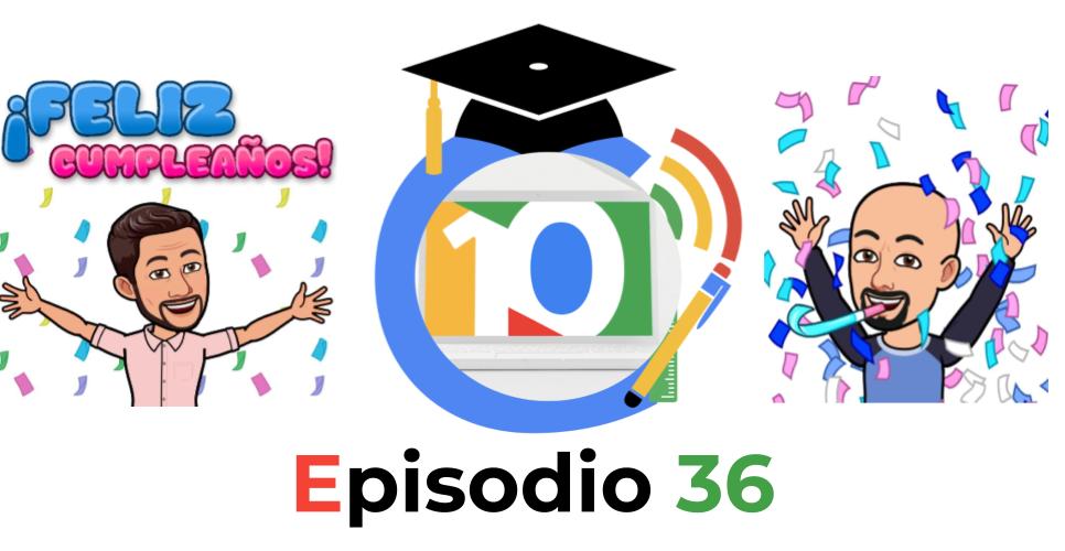 GOOGLE EDU PODCAST - 36 - Feliz aniversario, Chromebook - José David Pérez (jose-david.com)